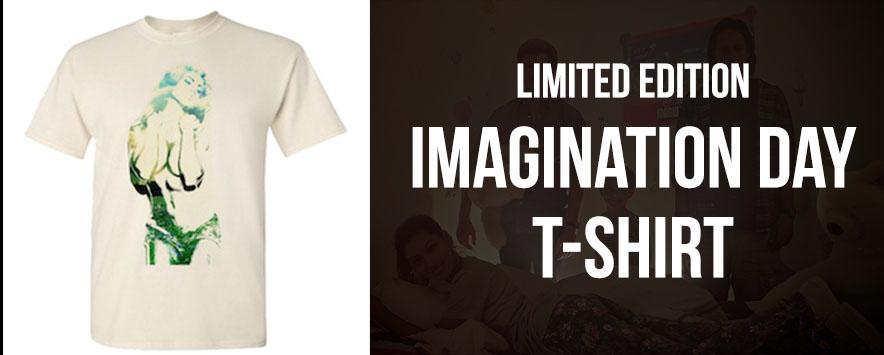 Imagination Day T-Shirts